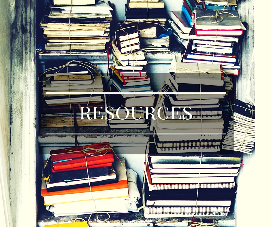 books resources