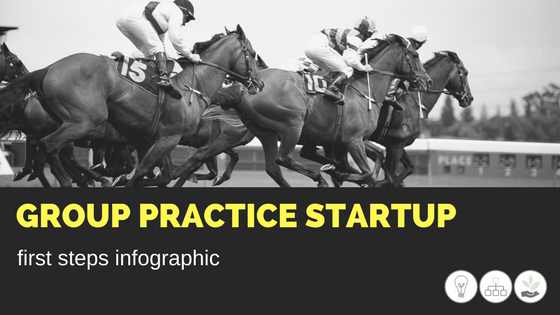 group practice startup