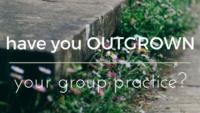 outgrown practice