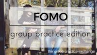 FOMO group practice