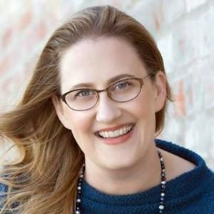 Katie Vernoy