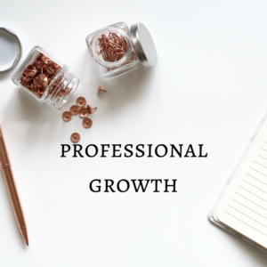 group practice professional growth