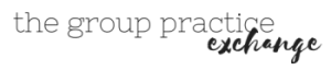 The Group Practice Exchange Logo