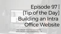 intra-office website